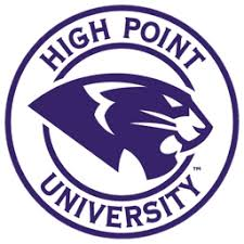 High Point University Website