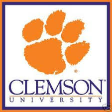Clemson University Website